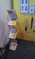 Brochure Holder, Brochure stand size A4